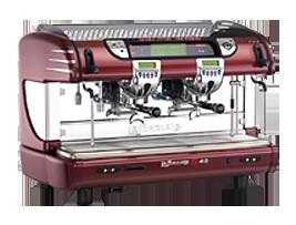 Equipment including barista, espresso.