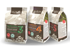 Morbeans Coffee Beans