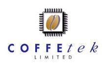 Coffetek Vitro Logo