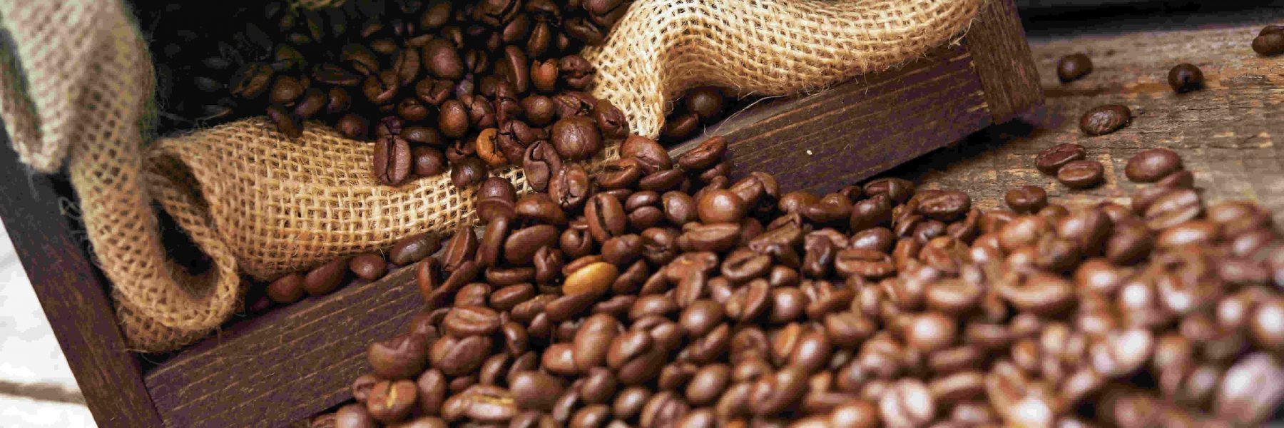 Rainforest Alliance Certified Café range, teas