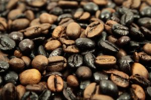 Lightly roasted beans have more caffeine than their darker roasted counterpart