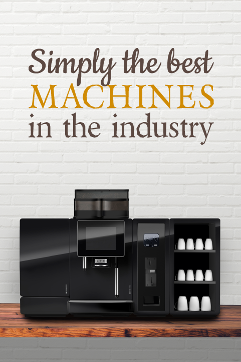 best coffee machines mobile